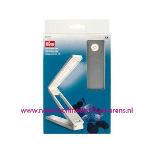 LED - Klaplampje universeel prym art. nr. 610719