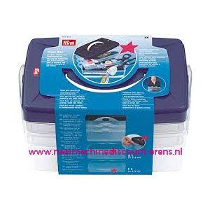 Clickbox Jumbo basismodel Prym art. nr. 612420