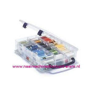 Garenspoelenbox 38 x 26  8 Cm Prym art.nr. 612730
