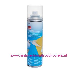 Textiel Spray 250 ml Prym art. nr. 968062