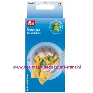 Anti Statische Ballen Prym Art. Nr. 968455