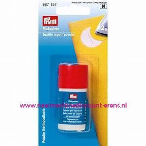 Herstelpoeder 12 gram Prym art.nr. 987157
