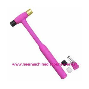 Sew Mate 4-in-1 Craft Hammer DW-HS003