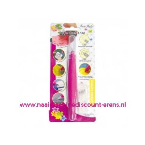 Sew Mate Stylus Craft Knife zeer fijn art.nr. : C-621