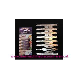 SIMFLEX Knoopsgaten hulpstuk - sewing tool