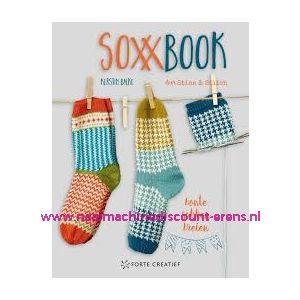 SOXX Book 1