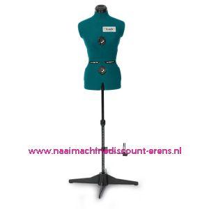 TWINFIT Model B Maat 40 T/M 48
