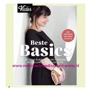 Victor La Maison Beste Basics