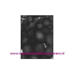 Zak met 50 pompoenen in zwart - 12233-3312