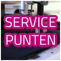 Service Punten